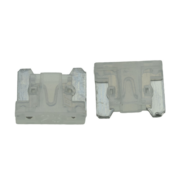 ATLM Low Profile Fuse, 25 Amp - Fast Acting blade style fuse. For use in Automotive, Boat, RV and Low-Voltage Electrical Systems.