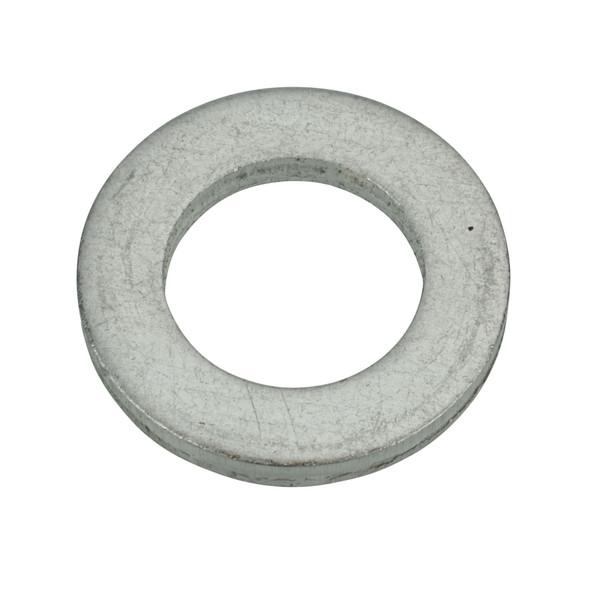 M12 Aluminum Oil Drain Plug Gasket - Interchanges: Toyota 90430-A0002