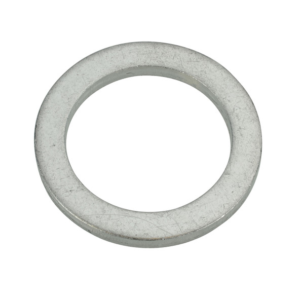M20 Aluminum Oil Drain Plug Gasket - Interchanges: Honda 94109-20000, Dorman 097-831