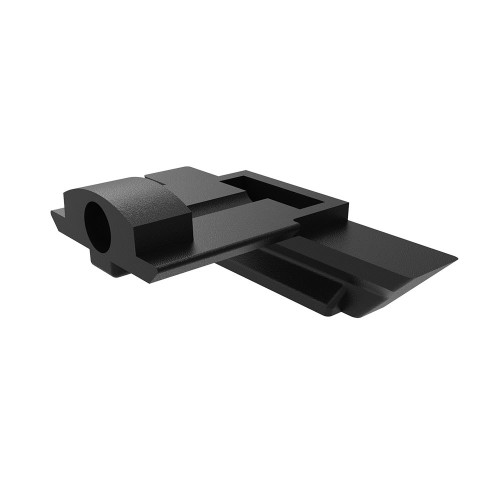 Dovetail Camera Mount Quick Release Adapter For Scopecam lite and Scopecam 4K
