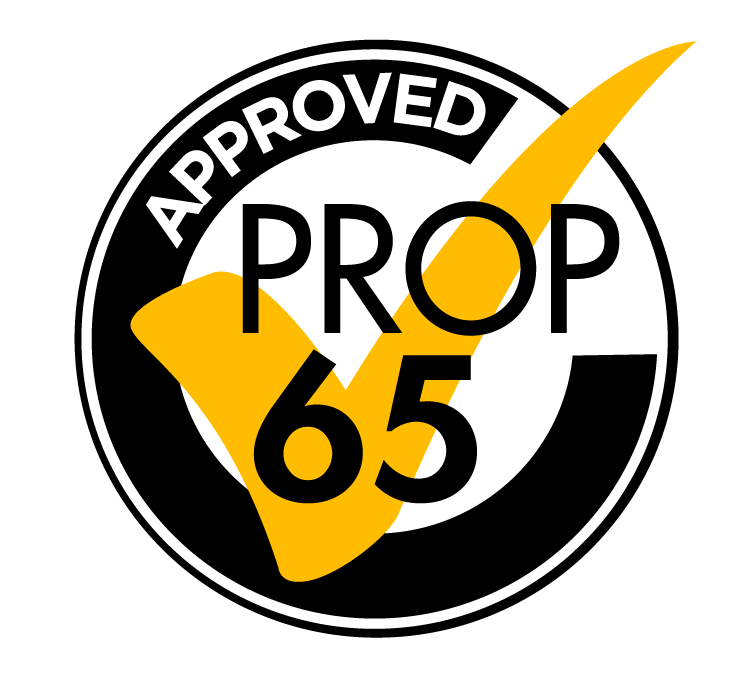 prop 65 approved