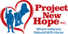 project new hope logo ma