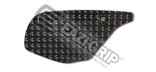 Triumph Daytona 675 2013-2020 Eazi-Grip EVO Motorcycle Tank Grips Black or Clear