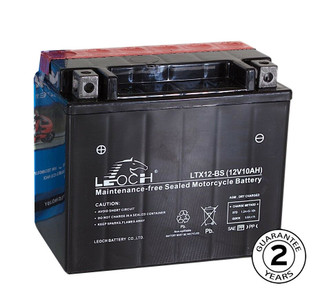Honda VFR800 Fi 1998 - 2000 Motorcycle Maintenance Free Battery 2 Year Guarantee