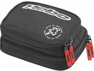 Hebo Trials, Enduro, Off Road Rear Mudguard Tool Bag. KTM, Gasgas, Sherco, Beta