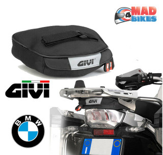 Givi XS5112R Motorcycle Luggage Tool Bag