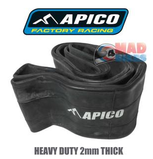 "APICO Heavy Duty 21"" Front Inner Tube,  Motocross & Enduro YZ YZF SXF SX CRF CR"