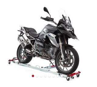 Acebikes U-Turn Motorcycle Mover