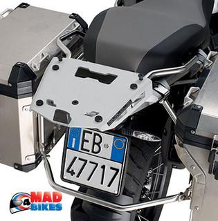 Kappa (Givi) SRA5112 Luggage Rack  BMW R1200 GS Adventure 2014-18 R1250 GS 2019