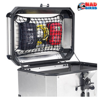 Givi E161 Cargo net for the Givi OKK58 Top Box