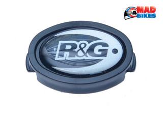 BC0002BK R&G Racing Aero Crash Protector / Slider / Bung Replacement Cap