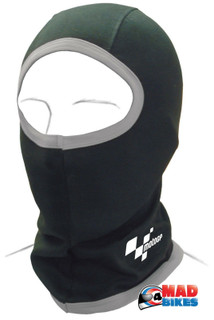 Official MotoGP Motorcycle Scooter Thermal Cotton Balaclava / Neck Tube 1 Size