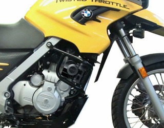 HMT.07.10200 BMW G650GS '09-16 & F650GS Single '00-'07 Denali SoundBomb Horn Mounting Bracket