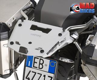 GIVI SRA5112 Rack BMW R1200 GS Adventure 2014-18 R1250 GS Adventure 2019