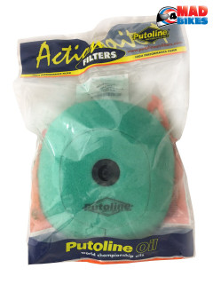 Husqvarna FC 250, FC350, FC450  2014 to 2015 Putoline Pre Oiled Air filter