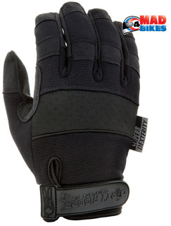 Dirty Rigger Comfort Fit Super Dexterity Work Wear Gloves, Sound, Light, Rigging