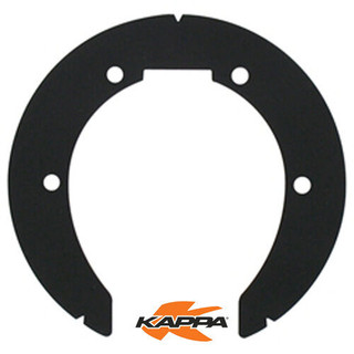 FITTING RING FLANGE FOR KAPPA OR GIVI TANKLOCK SYSTEM. BF02 FOR TRIUMPH MODELS