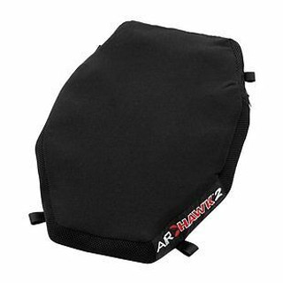 "AIRHAWK MOTORCYCLE COMFORT SEATING SYSTEM SML 18""X 12"" CRUISER TOURER ETC"