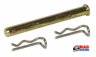KTM FRONT BRAKE CALIPER PIN SET 65mm 125,150,200,250,300.350.400.450,500,525,530