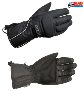 WP220 DOJO Gloves