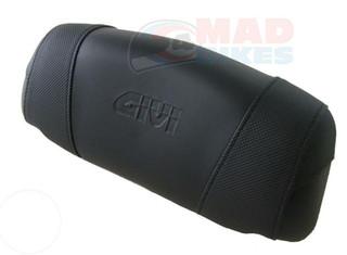 GIVI E134S, E134 S BACKREST FOR THE GIVI V47N AND V47NT V47NN, ETC TOP BOXES