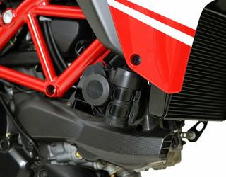 Ducati Multistrada 1200 2010 to 2014 Denali SoundBomb Air Horn Mounting Bracket