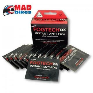 Fogtech DX Sachets