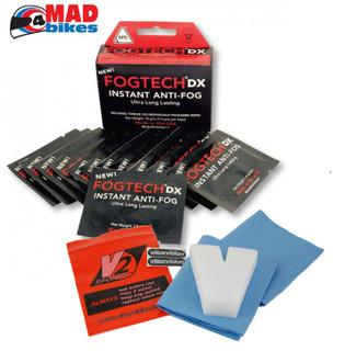 Fogtech DX