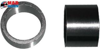 Exhaust Graphite Gasket Seal OD 31.5 x ID 25 x L 25mm x1