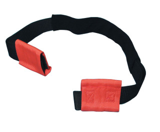 Motorcycle Handlebar Tie Down Top Strap System by Bikeit