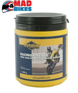 PUTOLINE MOTOCROSS WATERPROOF RACING GREASE 600g MX