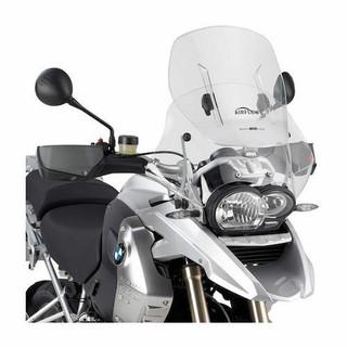 GIVI AIRFLOW ADJUSTABLE MOTORCYCLE SCREEN BMW R1200GS 2004-2012 AF330