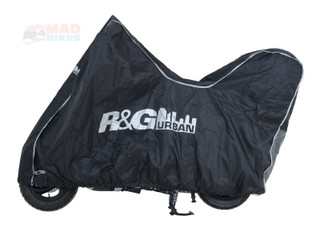 BC0009BK R&G Racing Cover