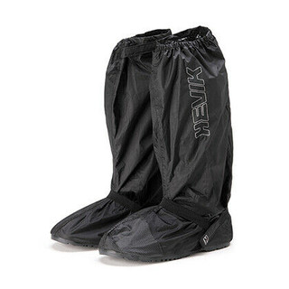 Motorcycle Over Boot By Hevik Waterproof Protective Rain Shoe With Zip