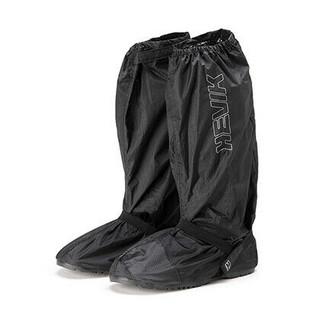 Motorcycle Over Boot By Hevik Waterproof Protective Rain Shoe With Zip