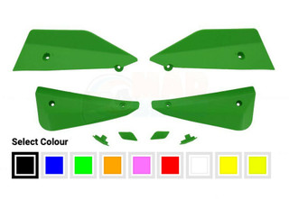 Barkusters Sabre Replacement Deflector Set for Sabre Hand Guards Choose Colours