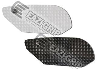 Triumph 675 Street Triple 2006 to 2012 Eazi-Grip EVO Motorcycle Tank Grip Pads