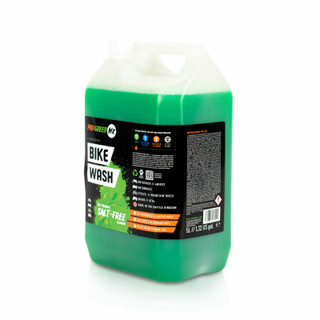 Pro Green 5L Bike Wash refile, makes 10 x 1L