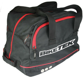 Biketek Motorcycle helmet bag