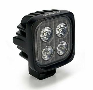 Denali S4 LED Light Pod 2.0 with DataDim Technology  (Single)
