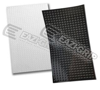 Eazi-Grip EVO Motorcycle Tank Pad Knee Protection Grip Universal Sheet 305x155mm