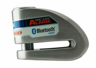 Xena XX14 BLE Disc Lock Alarm With BlueTooth
