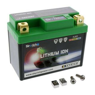 SkyRich HJ01 Lithium Battery