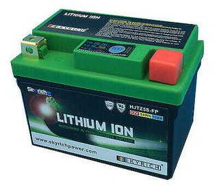 SkyRich HJTZ5S-FP Lithium Ion Premium Battery