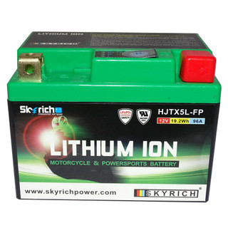 SkyRich HJTX5L-FP Lithium Ion Battery