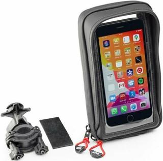 Givi S958B Smart Phone Holder & Mount