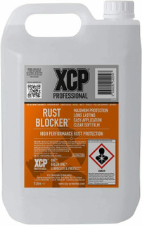 XCP Rust Blocker High Performance Vehicle Corrosion Protection 5 Litre Refill