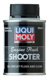 LIQUI MOLY Engine Flush Shooter