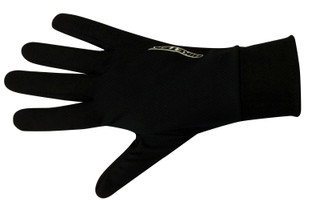 Biketek Inner Motorcycle Gloves Long Cuff Thin & Thermal