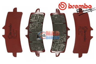 Brembo SA Sintered Front Brake Pads 07BB37SA